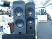 OPTIMUS Speakers PRO LX-10